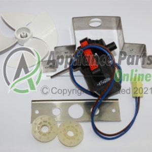 EFM640-Defy-F640-Evaporator-Fan-Motor-Kit
